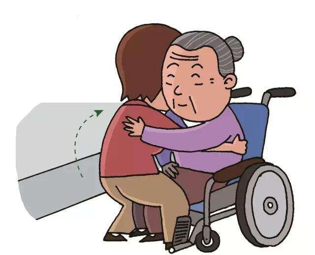 尽管近年来随着上海市经济的快速发展,老年照护服务取得了喜人的进步